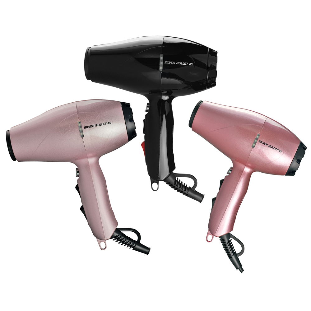 Silver Bullet 45 Hair Dryer_1