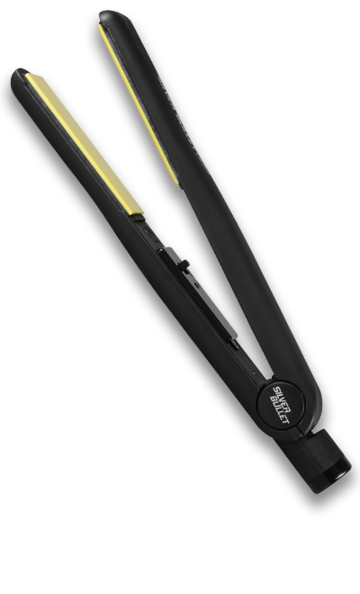 Silver Bullet Bestie Hair Straightener Official Website