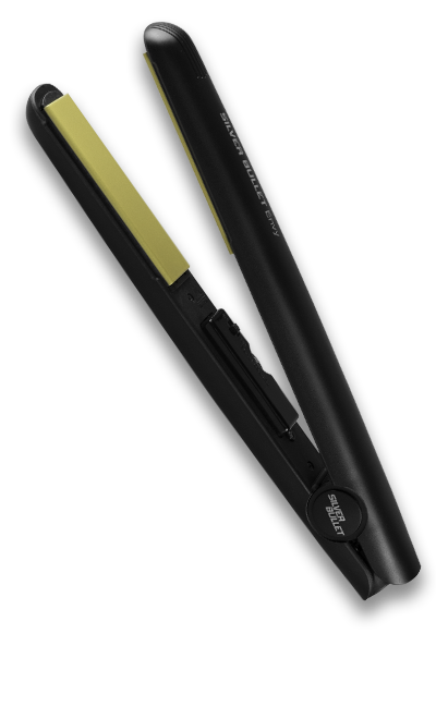 Silver Bullet Fastlane Envy Hair Straightener On Sale