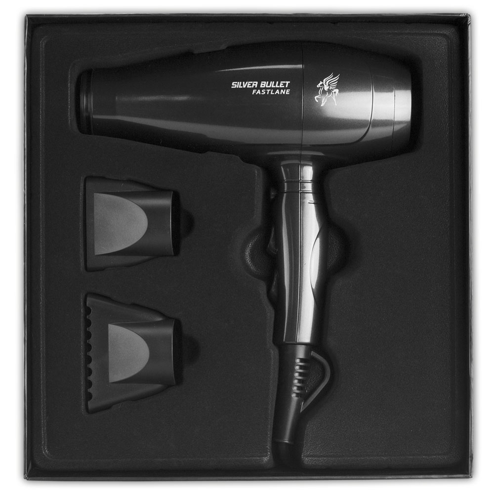 Buy Silver Bullet Fastlane Hair Dryer