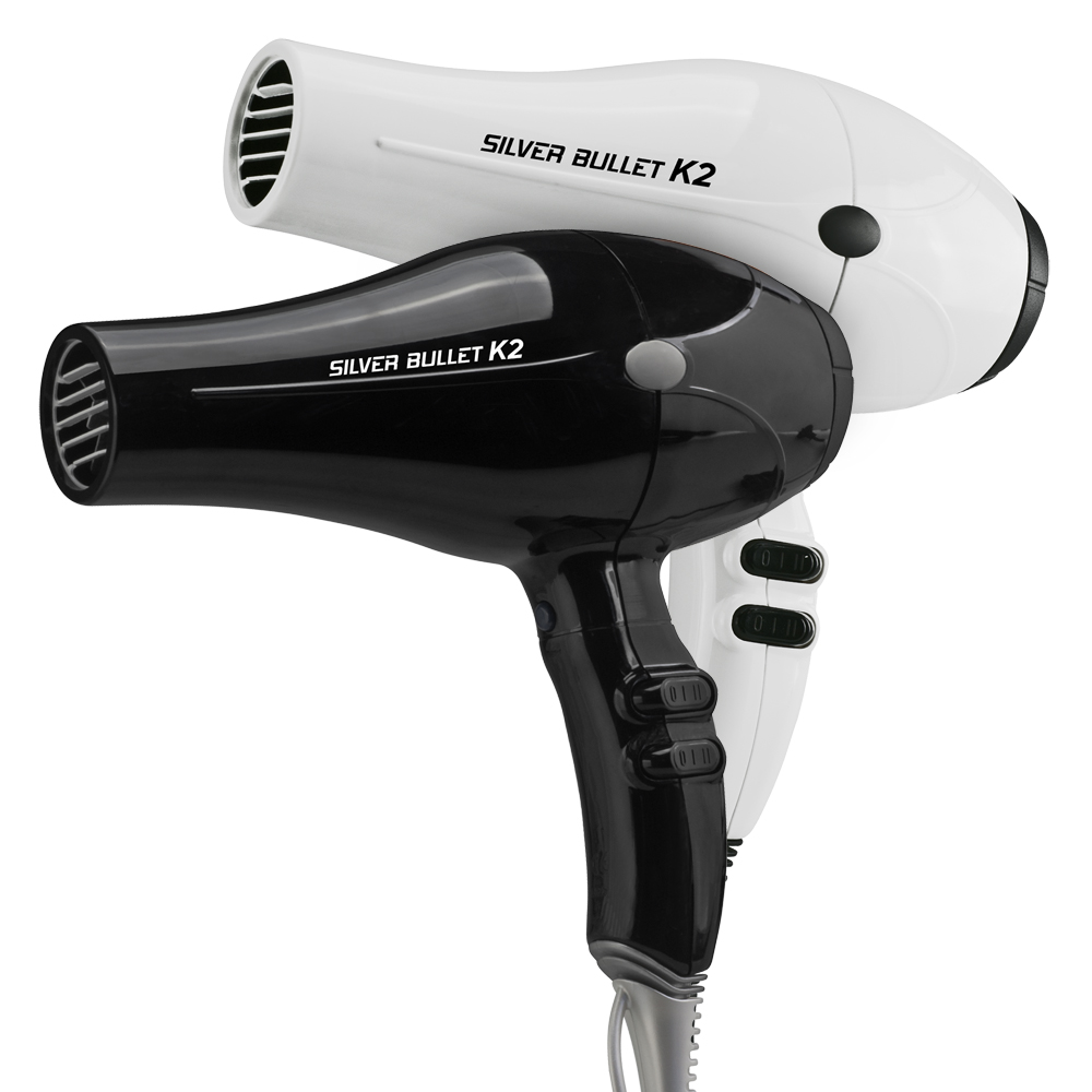 Silver Bullet K2 Hair Dryer