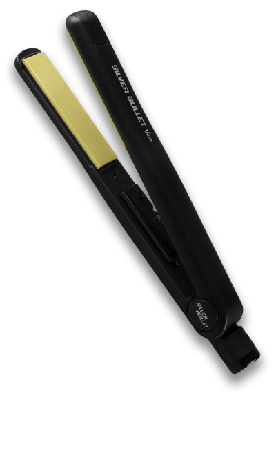 Silver Bullet Vibe Hair Straightener Official Site