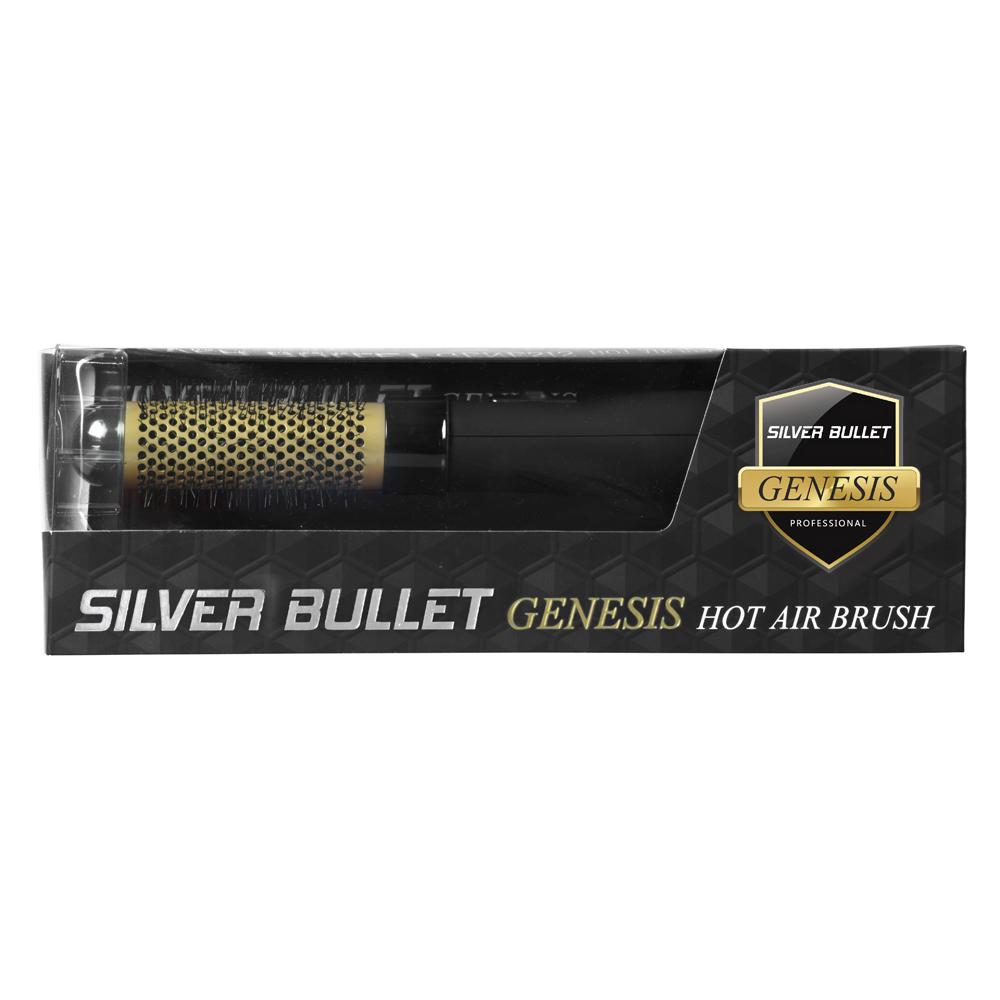Silver Bullet Genesis Hot Air Brush Packaging