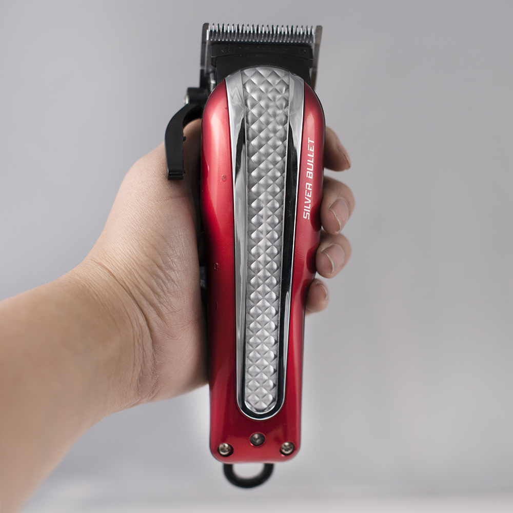 Silver Bullet Easy Gilder Hair Clipper