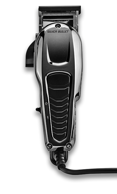 Silver Bullet Excelsior Hair Clipper Official Site