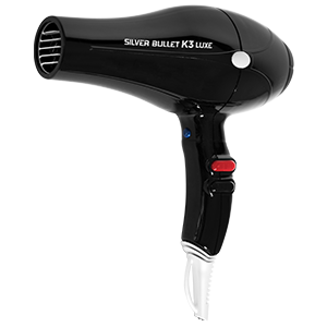 Silver Bullet The Range Hair Dryers