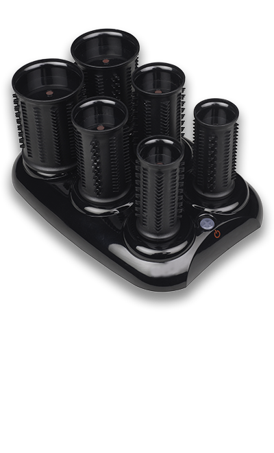 Silver Bullet Thermal Hot Roller Set Official Site