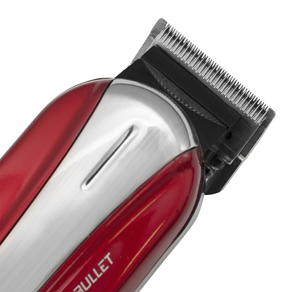 Silver Bullet Balding Fading Hair Clipper Trimmer Blades
