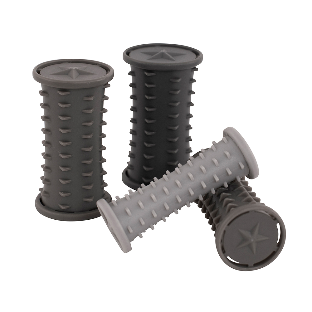 Silver Bullet MasterCurl 20 Ionic Hot Roller Set Rollers Sizes