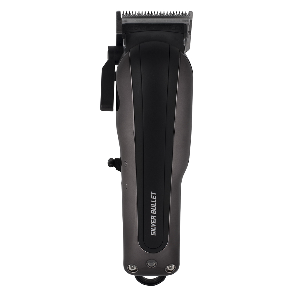 Silver Bullet Easy Glider Cord Cordless Hair Clipper Official Website