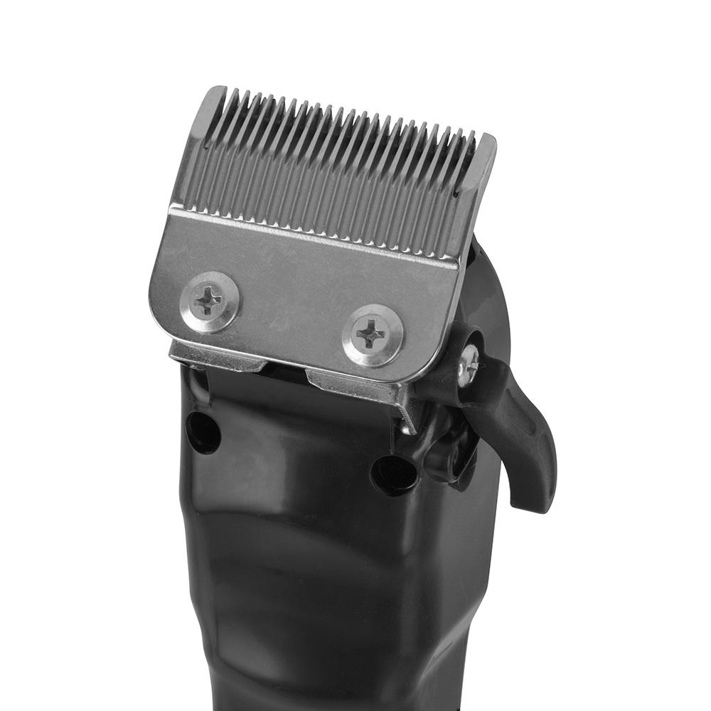 Silver Bullet Mighty Mower Hair Clipper detail