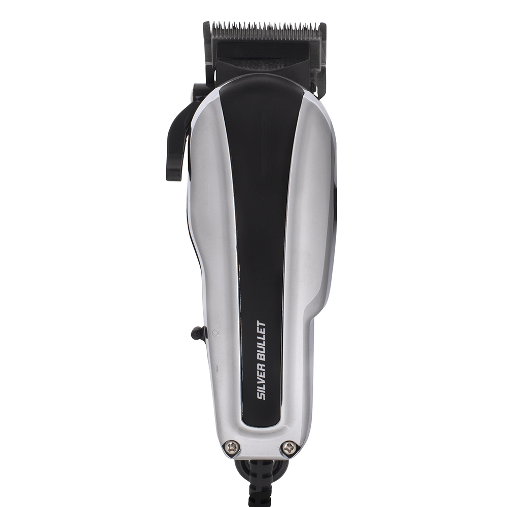 Silver Bullet Major Buzz Hair Clipper Official Website