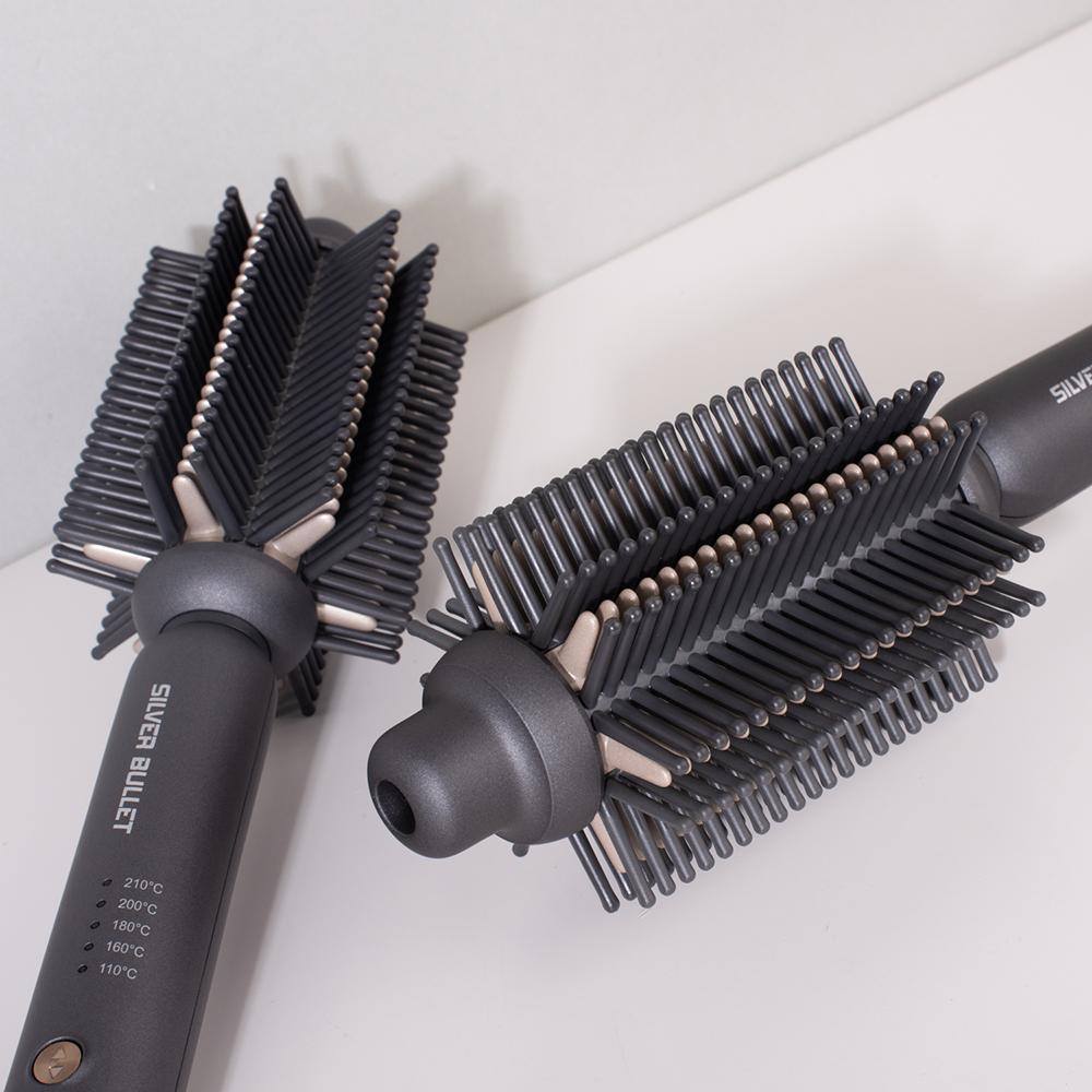 Silver Bullet Limitless Volumising Hot Brush Buy Now
