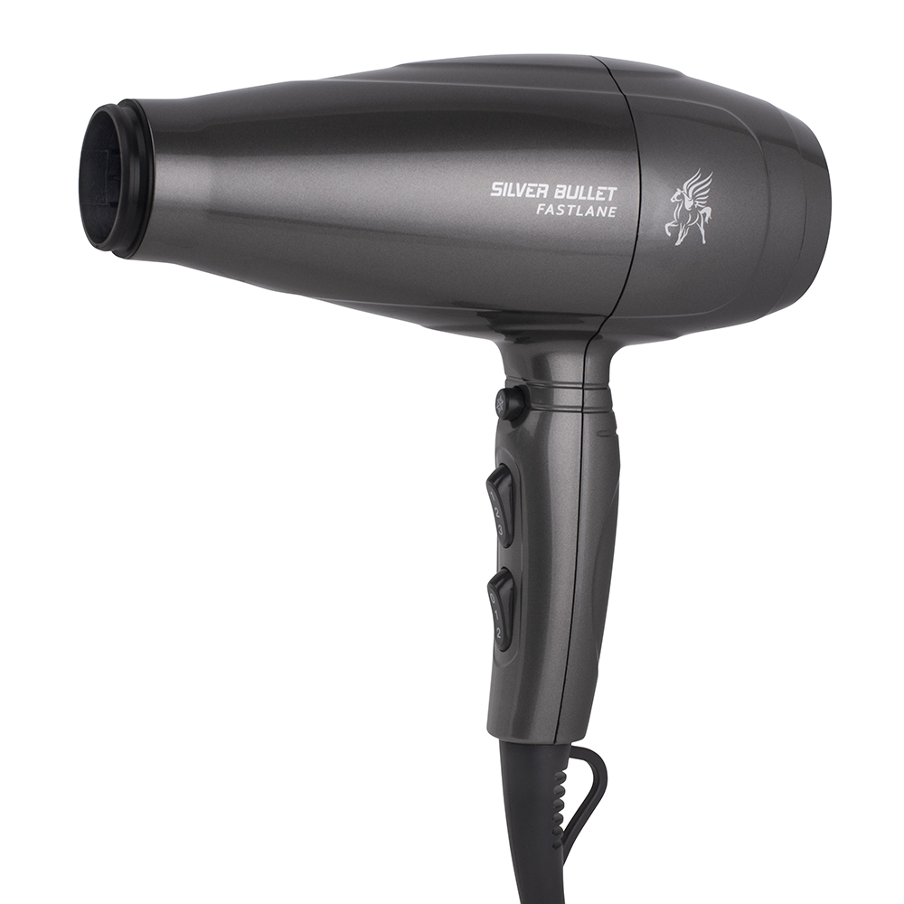 Buy Silver Bullet Fastlane Hair Dryer