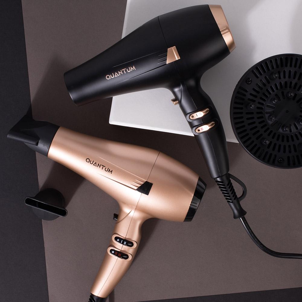 Silver Bullet Quantum Hair Dryer Official Website
