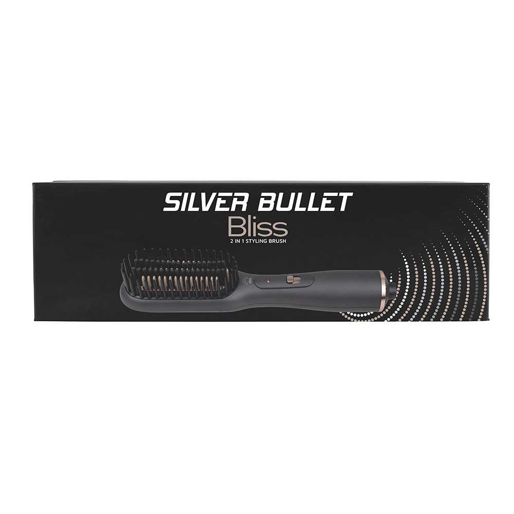 Silver Bullet Bliss Hot Brush 2