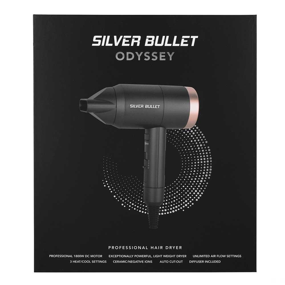 Silver Bullet Odyssey Hair Dryer_2