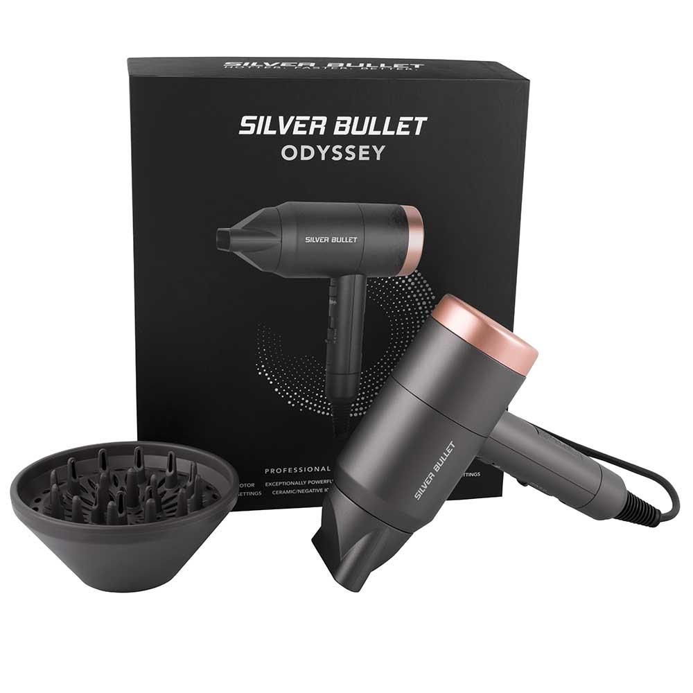 Silver Bullet Odyssey Hair Dryer_4
