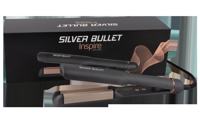 Silver Bullet Inspire Deep Waver