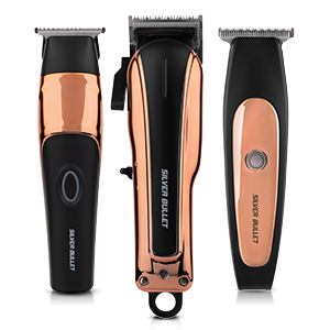 Silver Bullet The Range Clippers and Trimmers Official Site